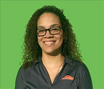 SERVPRO Office Manager