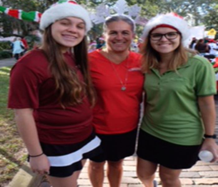 Annual Winter Park Christmas Parade