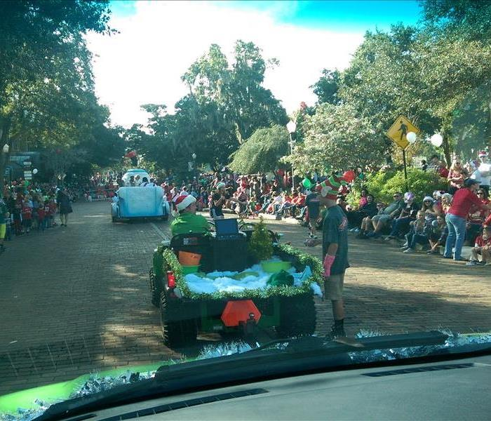 Winter Park Christmas Parade