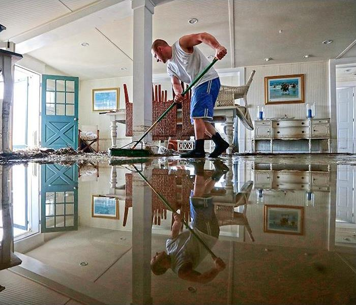 Storm Damage 6 Things Your Flood Insurance Will Not Cover