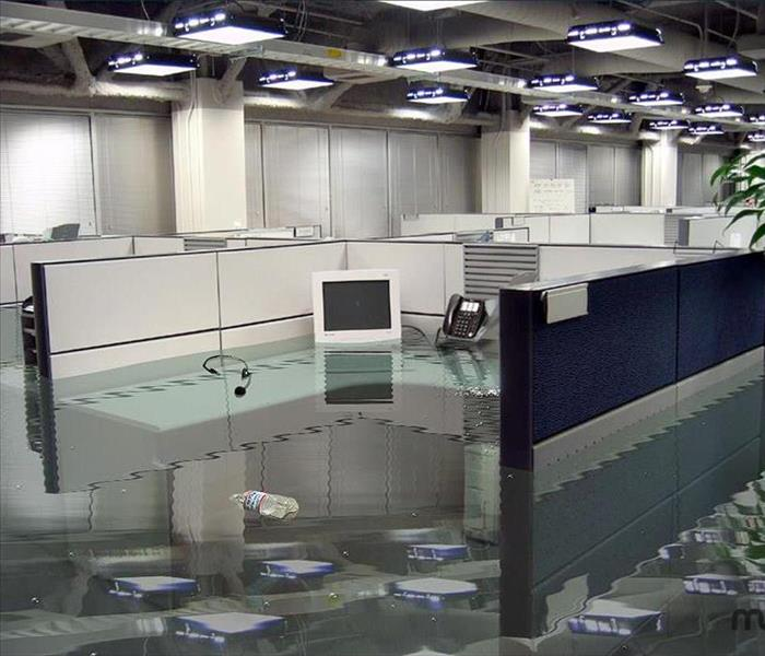 Commercial 4 Commercial Water Damage Steps to Take After a Disaster