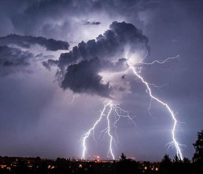 Storm Damage Lightning Safety: What You Need to Know