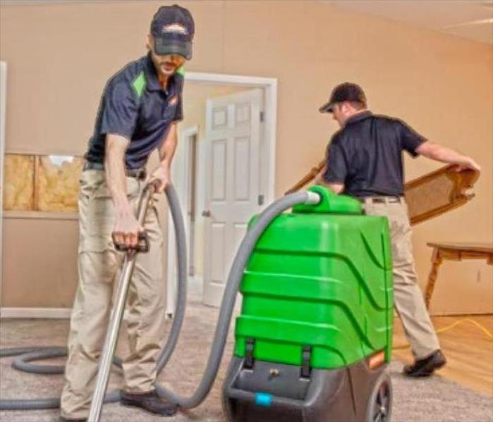 Why SERVPRO Why Insurance Adjusters Should Use and Recommend SERVPRO