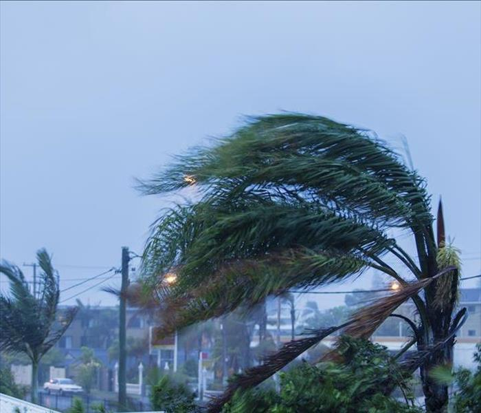 Storm Damage Tropical Storms can Damage Your Home
