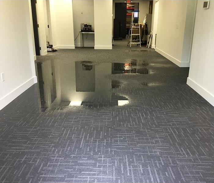Commercial Prevent Commercial Water Damage for your Business